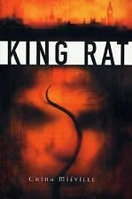 King Rat-ExLibrary