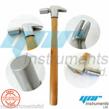 """YNR Farriers Tools Farrier Nailing 12oz / 310g Horse Shoe Nailing Hammer 12"""" NEW"""
