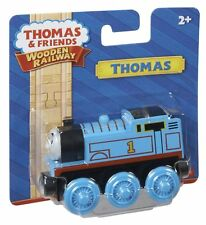 Thomas, Thomas & Friends Wooden Magnetic Tank Engine Railway Train Toy Car