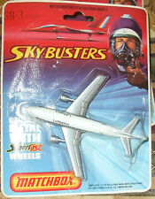 1974 Matchbox Lesney SB-3 Lufthansa A300B Airbus Commercial Liner Diecast Adult