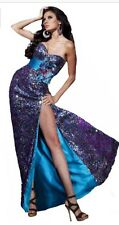 Tony Bowls NWT SIZE 2 Prom Dress Party Evening Gown