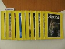 ART L2711 N 10 RIVISTE AIRONE - 1986