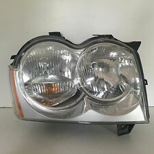 2005 - 2007 Jeep Grand Cherokee RH Headlight OEM