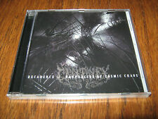 """CENTINEX """"Decadence...."""" CD  dismember unleashed grave"""