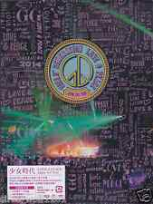 SNSD GIRLS' GENERATION LOVE & PEACE Japan 3rd Tour First Limited [2 DVD] Japan