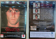 (DVD Musica) The Doors NO ONE HERE GETS OUT ALIVE (Tributo Jim Morrison) NUOVO!!