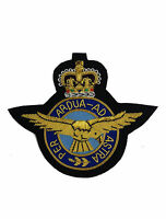 Royal Air Force Blazer Badge