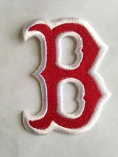 Red Sox MLB Jersey Patch Fenway Park Iron On Sew On Shirt Jacket Hoodie Bag Hat