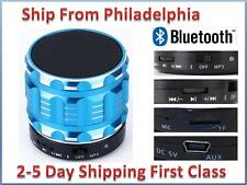Bluetooth Wireless Speaker Mini SUPER BASS Portable For iPhone Samsung Tablet PC