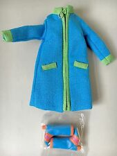 FASHION ROYALTY POPPY PARKER OUTFIT COAT WITH SHOES BOOTS MOD FUNKY 12 INCH DOLL