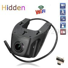 170° HD 1080P WIFI Car DVR Vehicle Camera Video Recorder Dash Cam Night Vision