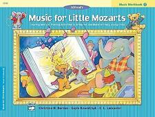 Music for Little Mozarts: Music for Little Mozarts Music Bk. 3 by Gayle...