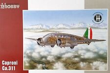 SPECIAL HOBBY 72307 Caproni Ca.311 in 1:72