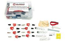 Clarks Workshop Universal Disc Brake Bleed Kit suits Shimano/AVID/SRAM/Tektro