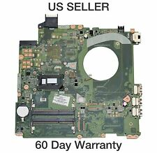 HP Pavilion 15-P Laptop Motherboard w/ Intel  i7-4510U 2.0GHz CPU DAY11AMB6
