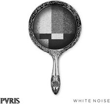 Pvris - White Noise [New Vinyl] Colored Vinyl, With DVD, With Bonus 7""