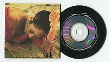 Sade Maxi-CD LOVE IS STRONGER THAN PRIDE © 1988 - 2-track Cardsleeve 651477 9