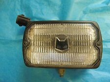 79-86 Ford Mustang GT OEM Marchal 750 Fog Light