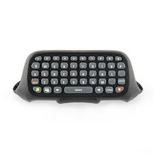 1x Wireless Messenger Chatpad Keyboard Text Pad for Xbox 360 Xbox360 Controller