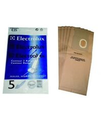 Véritable ELECTROLUX papier sachet sous vide-Pack de 5 (e35n)