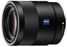 Sony Carl Zeiss T* ZEISS FE 55mm F1.8 ZA SEL55F18Z Carl Zeiss Lens -Fedex to USA
