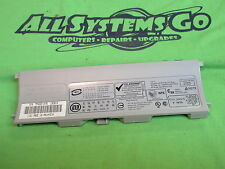 Genuine HP Officejet 7210 Rear Cover. Part Number: BC 8380-40010