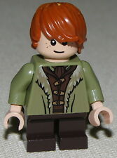 LEGO NEW BAIN SON OF BARD LORD OF THE RINGS THE HOBBIT MINIFIGURE FROM 79016