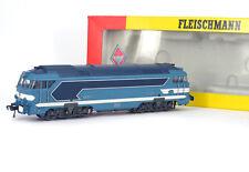 Vintage FLEISCHMANN 4280 HO H0 SNCF A1A A1A 68001 , NEW NUE NUEUE