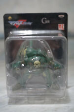 Macross Frontier Queadluun Rea Rau Green Banpresto Ichiban Kuji SD Deformed