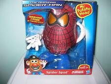 Spider Man Mr.Potato Head Marvel Spider Spud Playskool