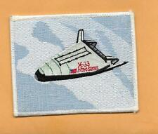 "NASA X-33 SPACE PLANE   4 3/8 ""  PATCH"