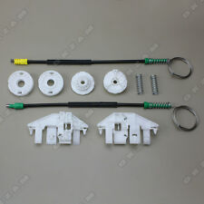 PEUGEOT 406  WINDOW REGULATOR REPAIR KIT FRONT-LEFT