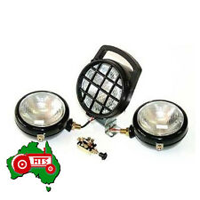 Tractor Lighting Kit for Early Ford Fordson Dexta Major