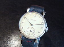 Orologio   AGIR WATCH   - 17Jewel  -  50's -  Good Condition  -  Vintage Watch