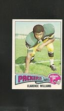 1975 Topps # 479 Clarence Williams NM-MT