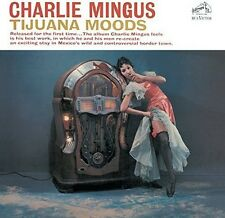 Charles Mingus - Tijuana Moods [New CD] UK - Import
