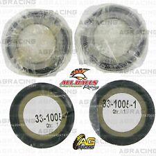 All Balls Steering Headstock Stem Bearing Kit For Suzuki DRZ 400E 2001