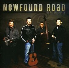 Same Old Place - Newfound Road (2009, CD NIEUW)