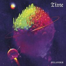 PELANDER - Time 1 CD ( digipack witchcraft )