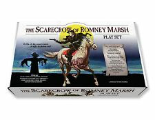 Marx Dr. Syn, The Scarecrow of Romney Marsh Play Set Box