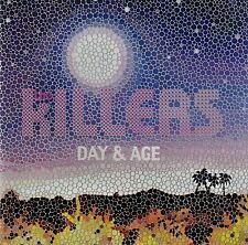 THE KILLERS : DAY & AGE / CD