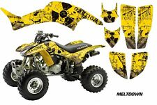 AMR Racing Honda TRX 400 EX Graphic Kit Wrap Quad Decal ATV 1999-2007 MELTDOWN K