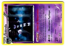 POKEMON (XY3) POINGS FURIEUX RARE N°  41/111 SIDERELLA 130 PV