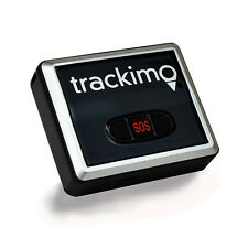 Trackimo TRACKER Real Time Tracking Locator Global GPS + 1 Year GSM Service