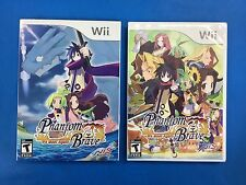 Phantom Brave: We Meet Again (Nintendo Wii, 2009) Brand New Factory Sealed
