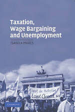 Taxation, Wage Bargaining, and Unemployment (Cam, Mares, Isabela, New