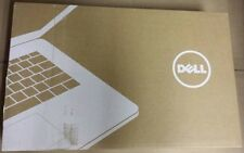 NEW Dell Inspiron 11 3000 11.6 Intel Celeron 2GB/32GB eMMC Windows 10 3162 White