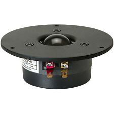 Dayton Audio DC28F/8 1-1/8'' Silk Dome Tweeter