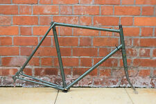1980s RALEIGH ROYAL 60CM REYNOLDS 531 STEEL VINTAGE ROAD BICYCLE FRAMESET