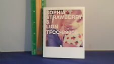 2001 Sophia Japan Music Band Strawberry & Lion Photo Album Rare Cards Pictures